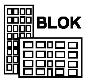 Spółdzielnia Mieszkaniowa BLOK